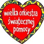 XX finał Wielkiej Orkiestry Świątecznej Pomocy w Krakowie