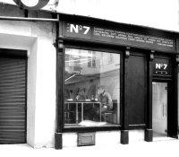 Bar NO7
