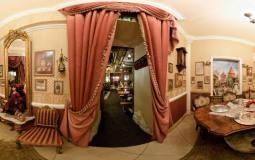 Restauracja Babcia Malina