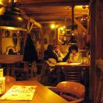 Restauracja Sioux