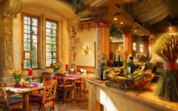 Restauracja La Campana