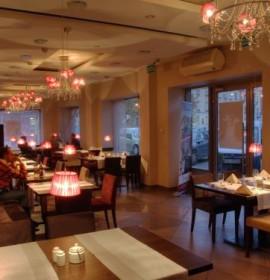 Restauracja Percheron