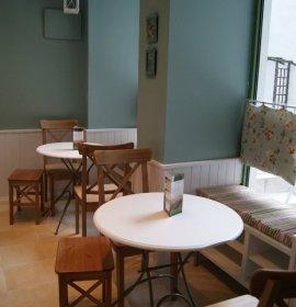 Mamy Cafe