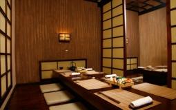 Restauracja Edo Sushi