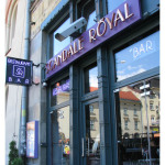 Restauracja Scandale Royal
