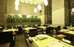 Restauracja Edo Fusion