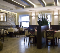 Restauracja Delecta