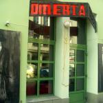 Pub Omerta