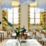 Restauracja Hamsa