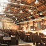 Restauracja Stara Zajezdnia