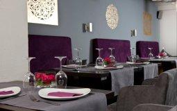 Restauracja Olive Tree