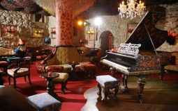 Restauracja Piano Rouge