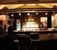 Restauracja Cafe Foyer