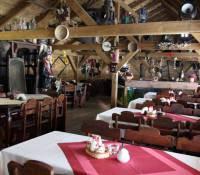 Restauracja Magillo