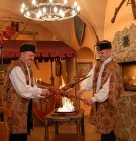 Restauracja Miód i Wino