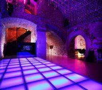 Klub One Lounge