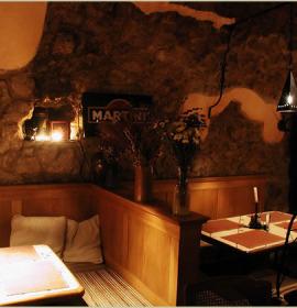 Restauracja Pod Słońcem
