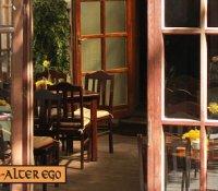 Restauracja Alter Ego