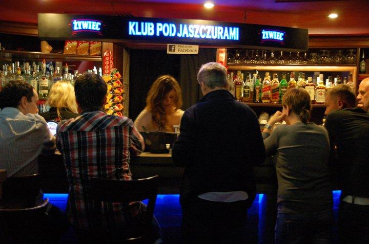 Klub poker face krakow