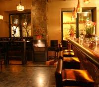 Restauracja Manzana