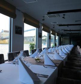 Restauracja Barka Augusta