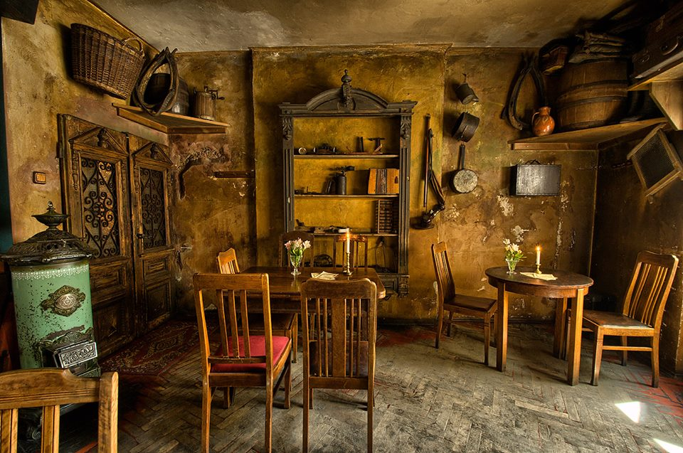 Best Restaurants In Krakow Jewish Quarter