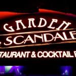 Restauracja Le Scandale