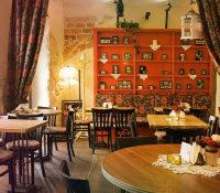 Restauracja Makaroniarnia