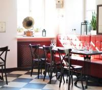 Restauracja ZaKładka Food&Wine