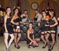 Klub Burlesque
