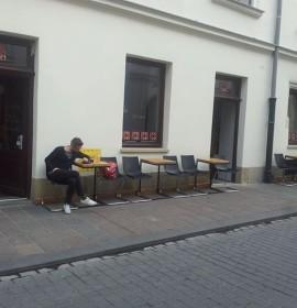 Kawiarnia Stolarnia