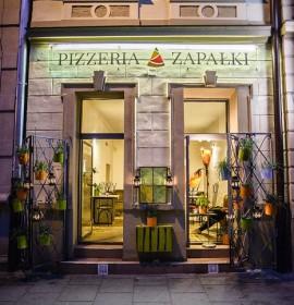Pizzeria Zapałki