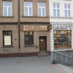 Pizzeria Pizza Garden