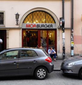 Restauracja MoaBurger
