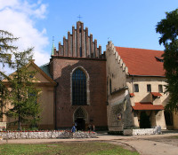 Bazylika Franciszkanów