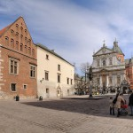 Kościół ŚŚ. Piotra i Pawła
