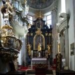 Kościół Świętego Andrzeja