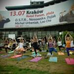 Forum Przestrzenie Kraków