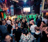 Hush Live Kraków