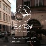 Ed Red Kraków