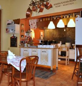 Kuchnia u Doroty Kraków