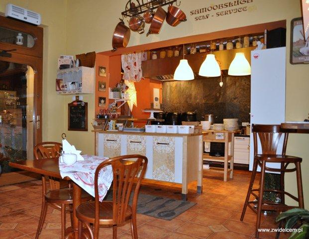 Kuchnia U Doroty Kraków Krakow4fun