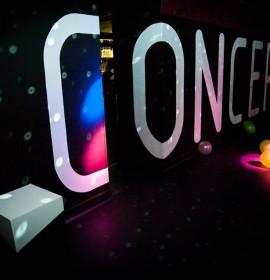 Concept Music Pub